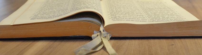 Christus nachfolgen in der Endzeit
