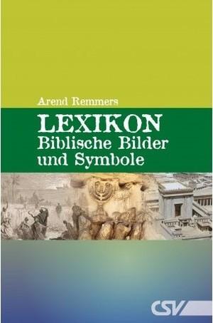 Lexikon - Biblischer Bilder und Symbole