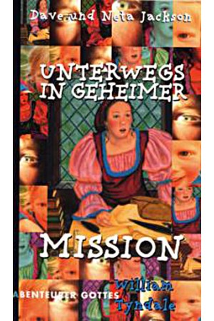 Unterwegs in geheimer Mission