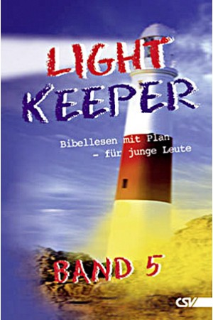 Light Keeper Band 5