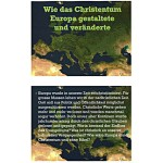 Power Point Präsentation 'Wie das Christentum Europa formte'