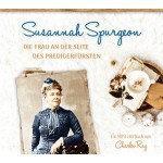 Susannah Spurgeon (MP3-Hörbuch)