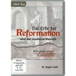 Das Erbe der Reformation und der moderne Mensch - DVD
