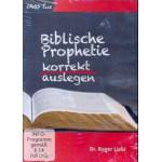 Biblische Prophetie korrekt auslegen - DVD