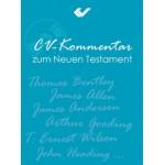 CV-Kommentar zum Neuen Testament - CD