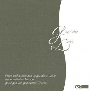 CD-Box Geistliche Lieder