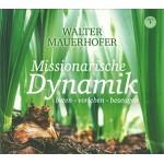 Missionarische Dynamik - MP3