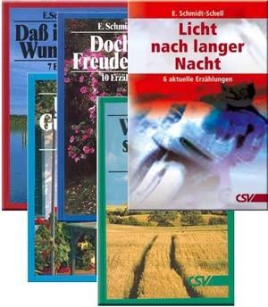 Erzählungen von E. Schmidt-Schell