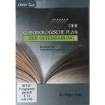 Der chronologische Plan der Offenbarung - DVD