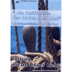 Die Schiffsreise des Paulus nach Rom - DVD