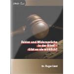 Fehler und Widersprüche in der Bibel - DVD