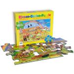 Riesen-Boden-Puzzle - Arche Noah
