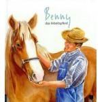 Benny das Arbeitspferd