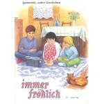 Immer fröhlich - Kinderzeitschrift Jg. 1996