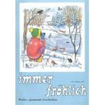 Immer fröhlich - Kinderzeitschrift Jg. 1997