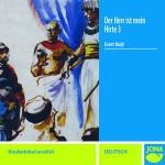 Der Herr ist mein Hirte 3 (CD)