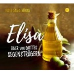Elisa (Hörbuch MP3)