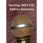 MP3-Sammlung Bibelstudientag 2. Halbjahr 2016