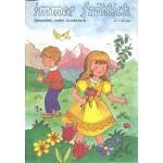 Immer fröhlich - Kinderzeitschrift Jg. 1988